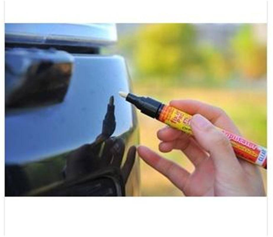 New Fix It Pro Clear Car Scratch Repair Pen Clear Applicator for Car Lover-1
