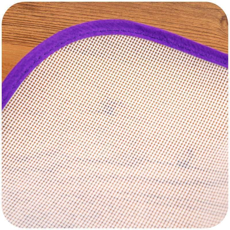 High Temperature Ironing Cloth Ironing Pad Protective Insulation Against Hot-1