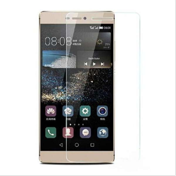Shockproof 9H Tempered Glass Screen Protector Premium 2.5D For Huawei Ascend P9 Lite-8