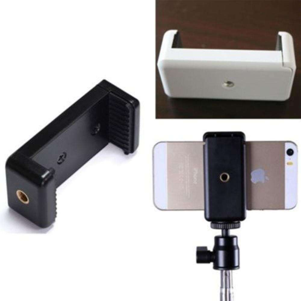 Cellphone Universal Camera Holder Stand Mount Tripod Phone Clip Adapter Bracket-5