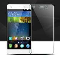 PUcu-Premium Real 9H Scratch-resistant 0.26mm Ultra-thin Tempered Glass Screen Protector For Huawei Ascend P8 Lite