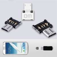 PqpT-Useful U Disk OTG Converter Adapter For Android Phone Tablet Mouse Keyboard New