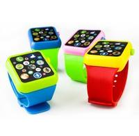 TIzW-Kids Educational Smart Toy Wrist Watch Music Teaching Gadget Gift