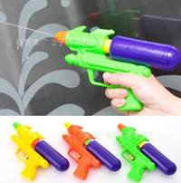 TR6F-Ramdon Color Kids Summer Water Squirt Toy Children Beach Water Gun Pistol