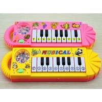 TU87-Kids Plastic Baby Electronic Keyboard Piano Fit Gift