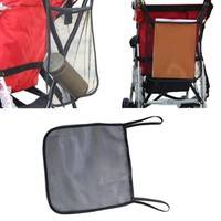 bCV6-Baby Stroller Carrying Bag Baby Stroller Mesh Bag Baby Stroller Accessories