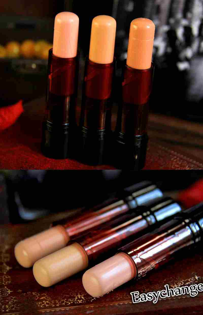Makeup Tool Hide Blemish Creamy Concealer Pen Stick Cosmetic Supplies Women's Fashion Beauty-1
