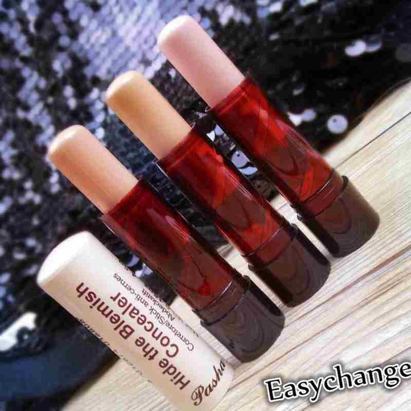 Makeup Tool Hide Blemish Creamy Concealer Pen Stick Cosmetic Supplies Women's Fashion Beauty-6