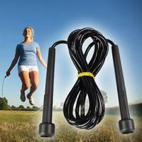 feZH-Pro Boxing Skipping Rope Adjustable Speed Jump Fitness Workout Jumping Gym