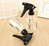 h9sj-Plastic Spray Hairdressing Flowers Plants Water Sprayer Hair Salon Tool Bottle