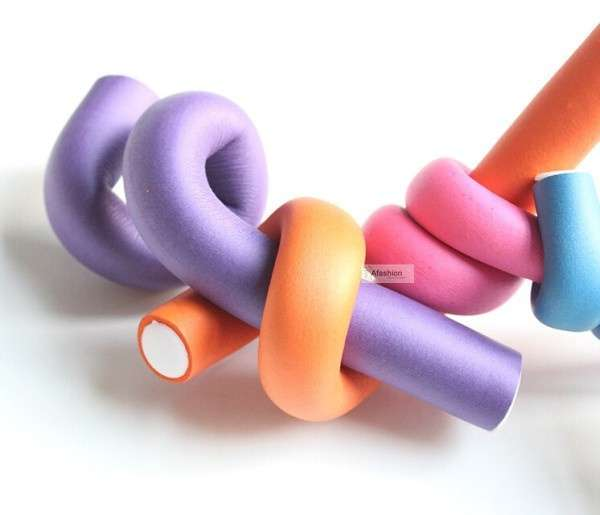 curlers flex rollers
