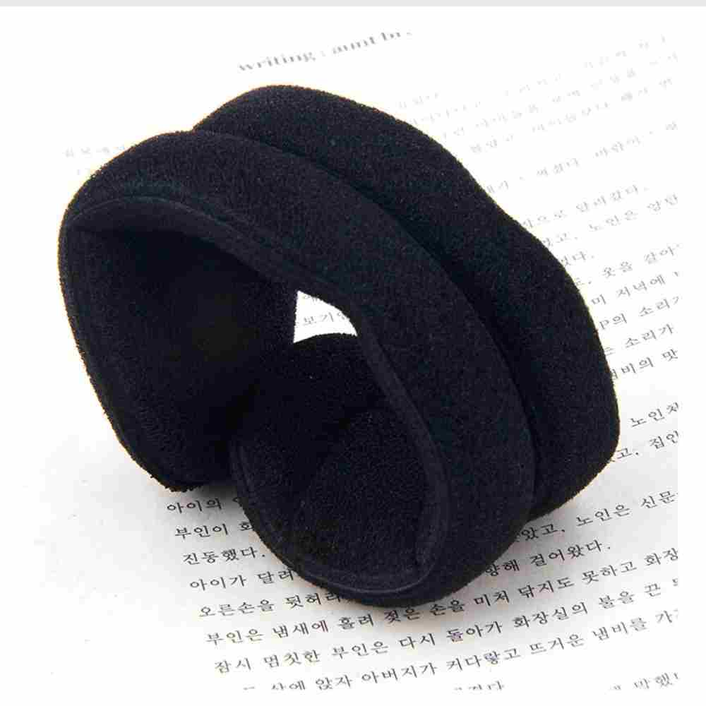 fashion hair bands Magic Foam Sponge Hair Tools Plate Donut Bun Maker Former Twist Tool Styling Fast delivery-1