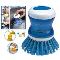 k8XK-Kitchen Gadget Automatic Hydraulic Wash Brush Wholesale Automatic Brush Pot