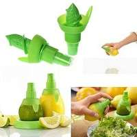 kBbC-New Fashion Sprayer Creative Juice Juicer Lemon Spray Mist Orange Fruit Cadge Sprayer Useful Kitchen Tool