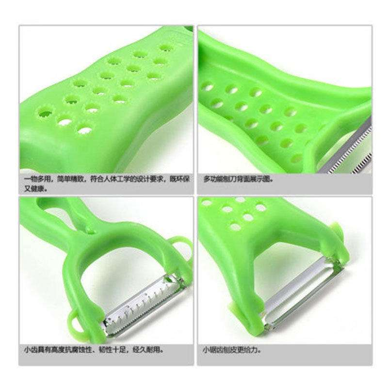 Multifunctional Kitchen Tools Gadgets Slicer Vegetable Fruit Slicer Cutter-8