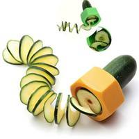 kvEA-Cucumber Peeler Vegetable Slicer Fruit Kitchen Tool Cooking Gadget