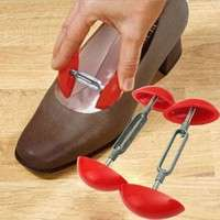sQZz-Mini Shoes Stretchers Width Extender Adjustable Shoe Aid