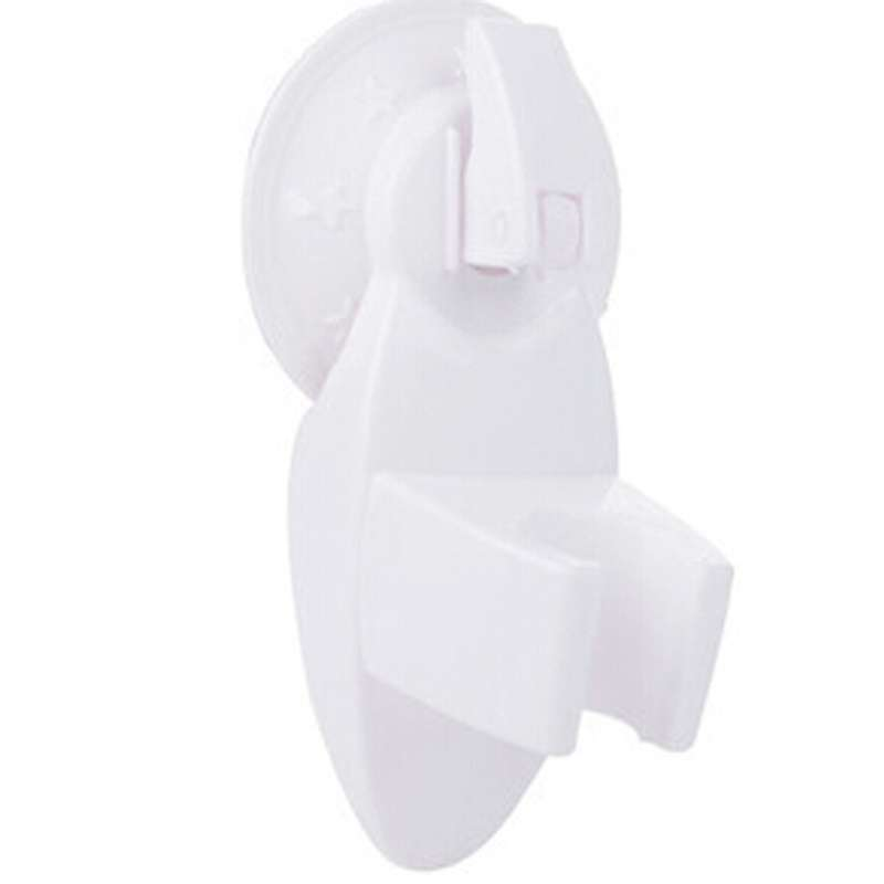 Powerful suction type shower room bathroom seat chuck holder shower fixed bracket-6