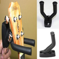 uIPf-Universal Guitar Instrument Wall Mount Hanger Holder Stand Rack Hook
