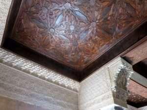 alhambra spain blog exproring
