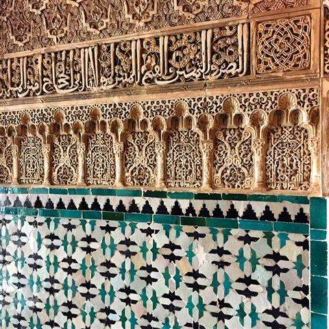muslim tips and tricks spain tours alhambra