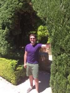 alhambra blog exproring spain