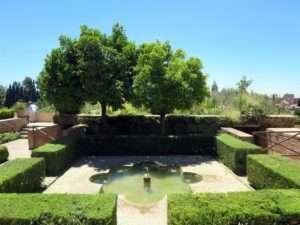 exproring spain alhambra blog