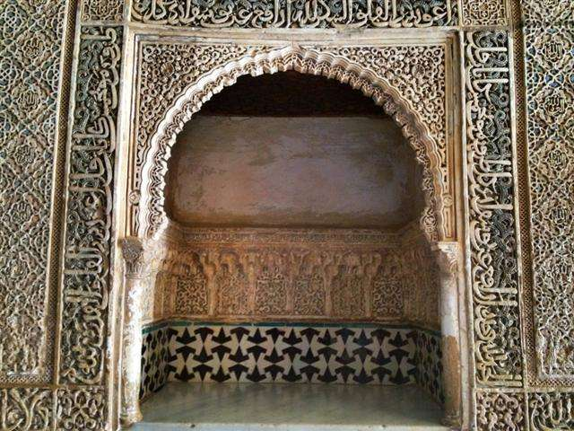 muslim alhambra tips and tricks spain tours
