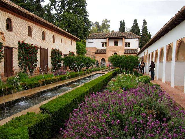 spain tours tips and tricks muslim alhambra