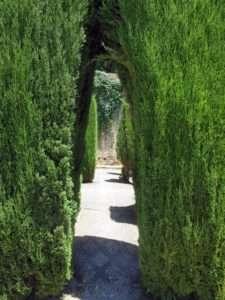 exproring alhambra blog spain