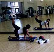 fitness fat exercise aerobic cardiovascular loss weight
