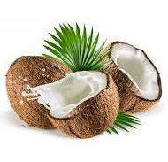 essential cosmetics massage oil coconut
