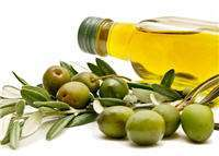 Cosmetics Olive Essential Oil Mature and Sensitive Skin