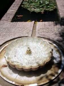 spain alhambra blog exproring