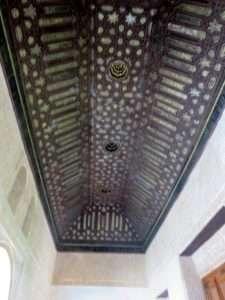 spain exproring blog alhambra