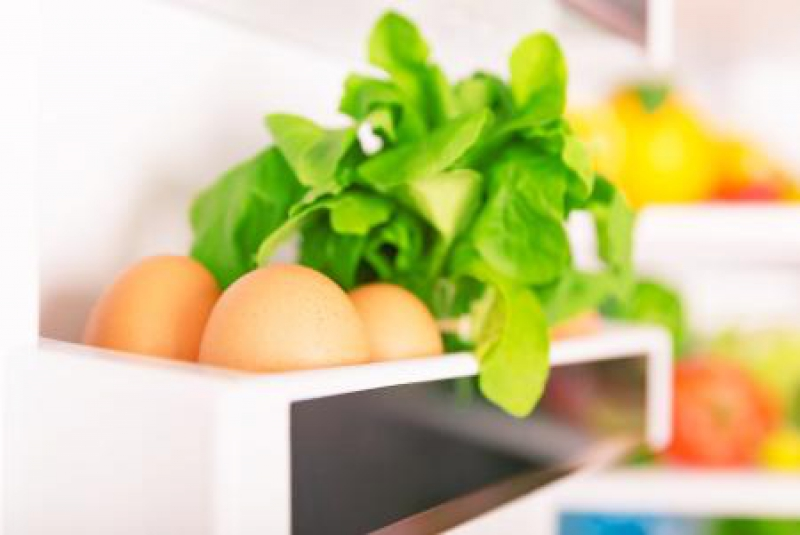 Cuvanje hrane i namirnica