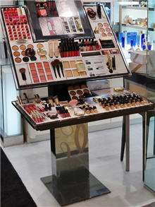 brush cosmetics makeup eyeliner tools