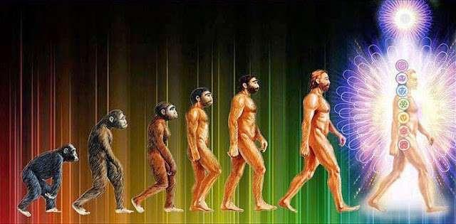evolucija promena meditacija