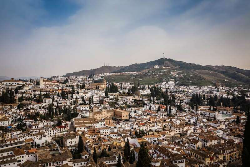 muslim tours tips and tricks alhambra spain