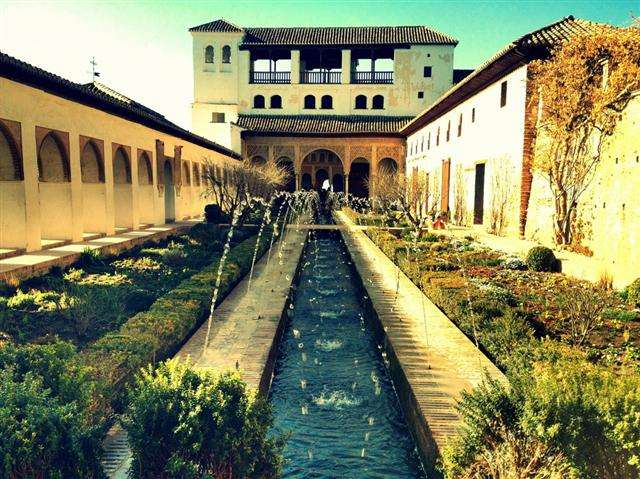 alhambra muslim spain tips and tricks tours