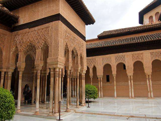 muslim tips and tricks alhambra tours spain