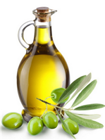 care olive myrrh oil skin