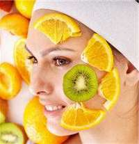 Skin Uplifting Citrus Lemon Orange Essential oil