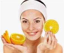 uplifting oil lemon natural skin orange