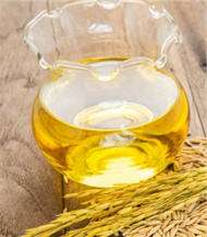 sensitive cosmetics mature oil grain essential rice skin
