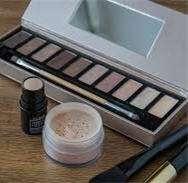 makeup concealer powder skin