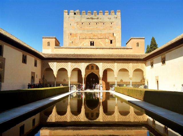 spain tips and tricks alhambra tours muslim