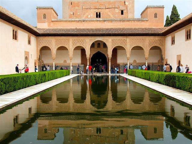 tours spain tips and tricks muslim alhambra