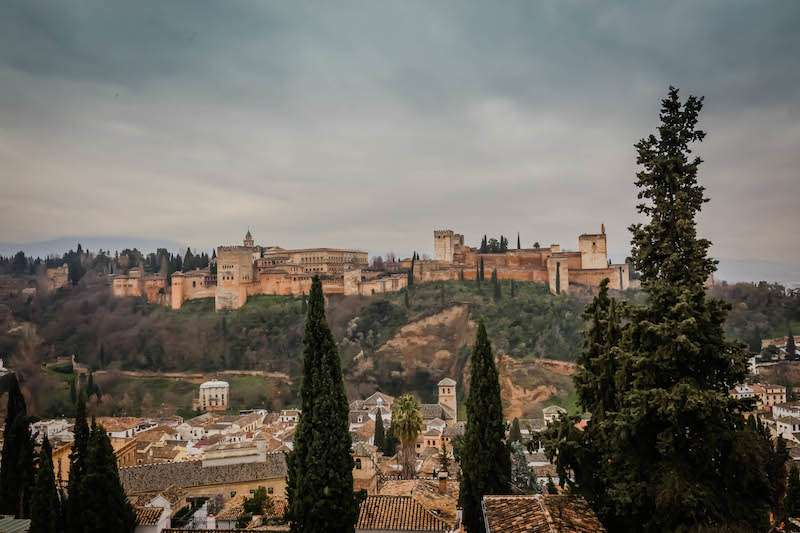 muslim spain tips and tricks tours alhambra