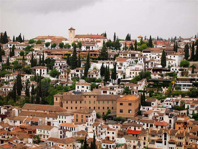 muslim spain tours tips and tricks alhambra